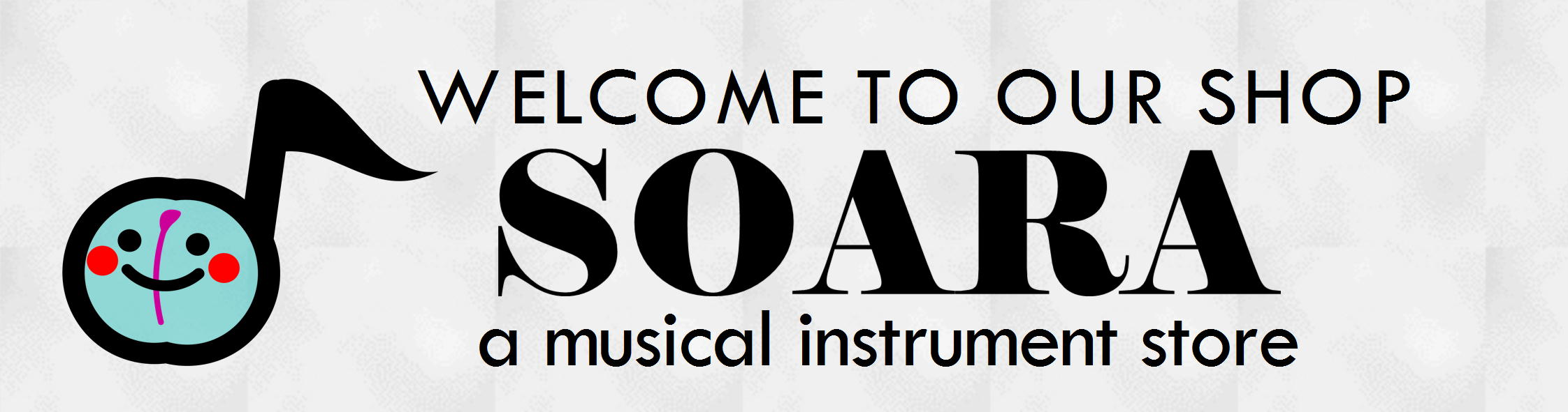 ♪ソアラ楽器・ビデオ企画・音楽教室・スタジオ